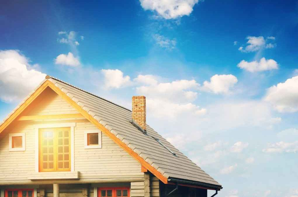 How Heat Affects Your Home's Roofing System